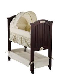 bedroom wooden bassinets eddie bauer rocking bassinet wooden