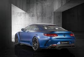 diamond bmw blue is the new black for the s63 amg coupe diamond edition says
