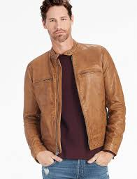 brown jackets for men lucky brand