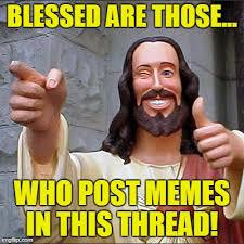 Proxy Meme - the rf meme thread religious forums