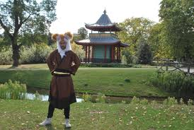 Kung Fu Panda Halloween Costumes Halloween Diy Decorations Anderson Grant 26 Creative Decorating