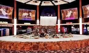 Seneca Casino Buffet by Bordertown Casino U0026 Arena And Best Western Big Spring Lodge Groupon