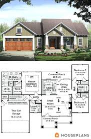 one level house plans with porch small one level house plans square w wrap around porch the
