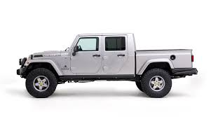jeep brute single cab the brute double cab may be the ultimate off road pickup truck the