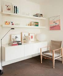 Ikea Wall Bookshelf Best 25 Ikea Floating Shelves Ideas On Pinterest Family Photos