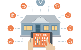smart items for home 10 tips for making your new house smart lansing area new homes