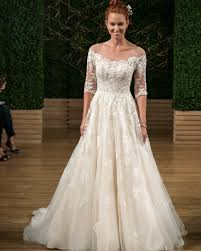 maggie sottero wedding dresses maggie sottero fall 2018 wedding dress collection martha stewart