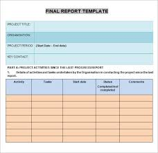 pupil report template progress report template 13 free documents in pdf word