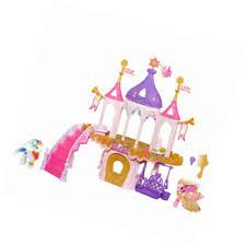 mlp wedding castle my pony wedding castle ebay