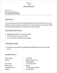 Resume Sample Call Center Agent by Simple Resume Template U2013 39 Free Samples Examples Format
