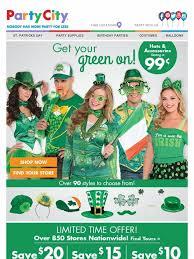 11 best st patrick u0027s day marketing images on pinterest st