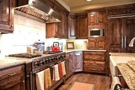 knotty alder cabinets home depot alder cabinet kitchen y kitchen cabinets with granite stunning wood
