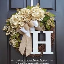 joyful handmade wreath ideas to decorate your front door