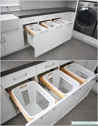 High Line Kitchen Pull Out Wire Basket Drawer Best Of Diy Home Decor Install A Highly Functional Pull Out