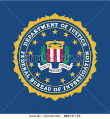 fbi bureau of investigation washington dc june 1 2017 fbi เวกเตอร สต อก 651637486