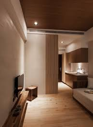 Best  Japanese Living Rooms Ideas On Pinterest Muji Home - Wooden interior design ideas