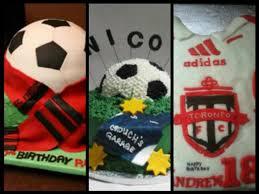 soccer cake ideas soccer cakes http www cake decorating corner