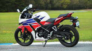 honda cbr bike cost 2016 honda cbr300r abs review specs pictures u0026 videos honda
