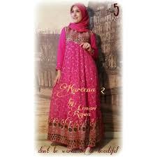 gaun muslim toko online baju muslim india kareena vol 2 by lemari rajwa