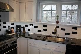 black kitchen tiles ideas recent kitchen colors from kitchen tiles black and white design