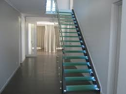 prefabricated steel u0026 glass staircases stallion stainless
