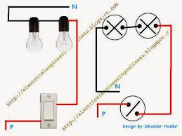 how to wire lights in series with switch electrical online 4u