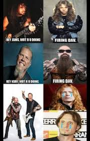 Metallica Meme - metallica batman funny meme m e t a l 皸 a r m y pinterest