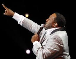 Marvin Sapp Comfort Zone The Bluegrass Special The Gospel Set