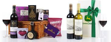 bespoke corporate hampers virginia hayward hampers