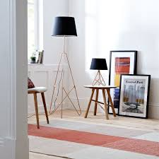 Buy Table Lamps by Buy John Lewis Albus Twisted Table Lamp John Lewis
