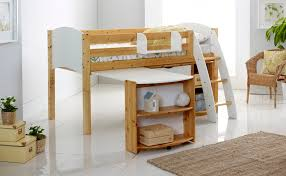 Pull Out Bunk Bed by Scallywag Modular Cabin Bed Including 3 Drawer Chest Pull Out