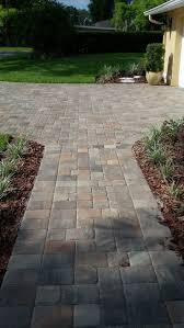 Patio Pavers Orlando by 7 Best Pavers Images On Pinterest Driveways Atlanta And