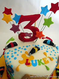 mr maker cake and cupcakes easy cakes for kids pinterest