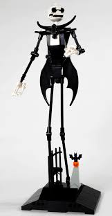 this is halloween u2026 nightmare before christmas lego jack skellington