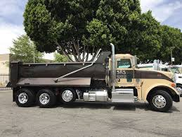 peterbilt dump trucks for sale mylittlesalesman com