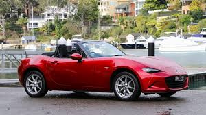mazda roadster 2017 mazda mx 5 1 5 roadster review chasing cars