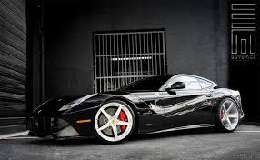 Ferrari F12 Silver - black 2015 ferrari california t black 2015 ferrari f12 berlinetta