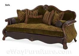 Fabric And Leather Sofa by 13270 Jpg