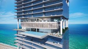 porsche tower miami pictures porsche design tower miami condominium in sunny isles