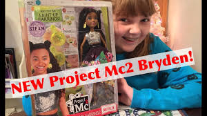 dolls that light up new spring 2017 project mc2 bryden s light up earrings deluxe