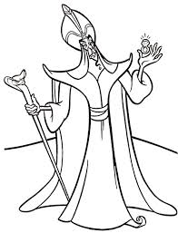 pictures jafar coloring pages 45 coloring books jafar