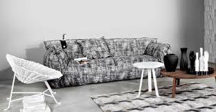 gervasoni canapé nouveaux canapés et fauteuils gervasoni