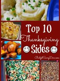 the best thanksgiving side dish recipes budget savvy
