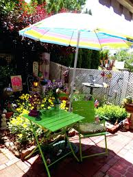 patio ideas colorful walmart umbrella with green lowes patio