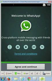 android on pc how to use whatsapp on pc using android emulators and whatsapp pc