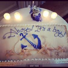 9 best nautical cake ideas images on pinterest nautical cake