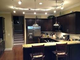 kitchen track lighting fixtures kitchen tracking lights awesome best kitchen track lighting ideas on
