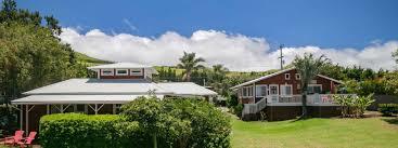 Hawaii Vacation Homes by Big Island Hawaii Luxury Vacation Rentals Red O U0027hana