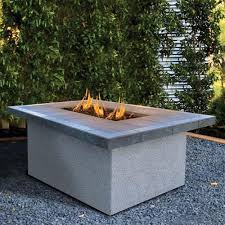 California Fire Pit by Cal Flame Outdoor Fire Pit 48 Inch Fpt Rt501 Betterpatio Com