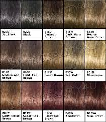 nice n easy hair color chart hair colors nice and easy hair color chart beautiful olivia hair